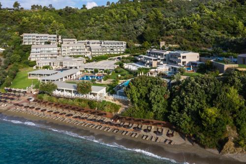 Kassandra Bay Resort, Suites & Spa sett ovenfra