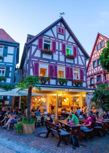 Berne's Altstadthotel