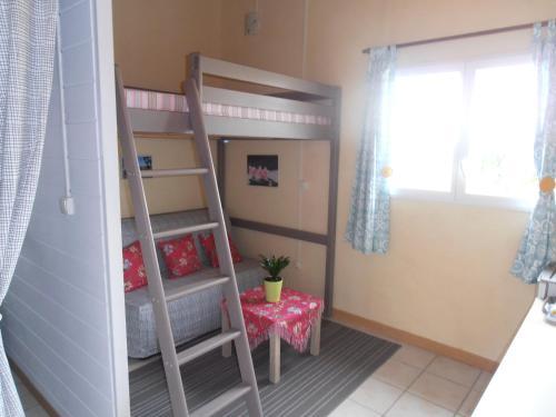 Petite chambre particulière