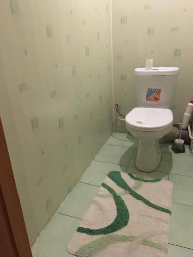 Ванная комната в 1 проезд Рахманинова 4, ЦНТИ