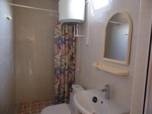 Ванная комната в Yasniy