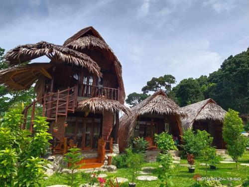 Green Travelodge Bukit Lawang