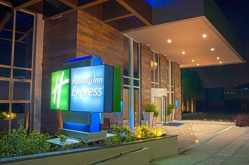 Holiday Inn Express - Farroupilha, an IHG Hotel