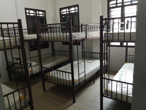 Homey Hostel