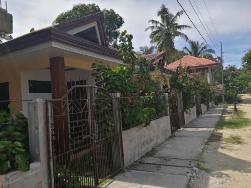 Ameeza House