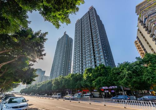 Yangtze international Apartment