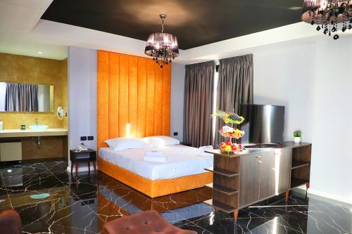 A&G HOTEL