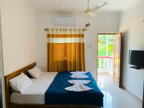 Rosy Guest House