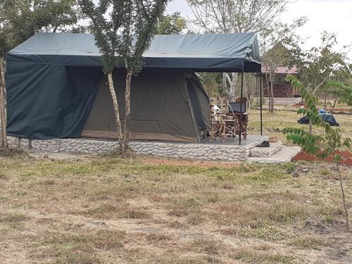 Mikumi Faru Tented Campsite