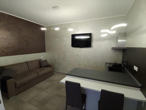 O zonă de relaxare la NF8 Torino