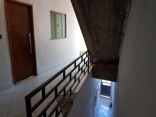 A balcony or terrace at APARTAMENTO DO OTTO