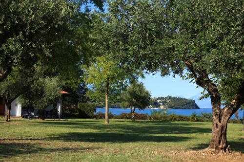 Giardino di Camping Villaggio San Giorgio Vacanze