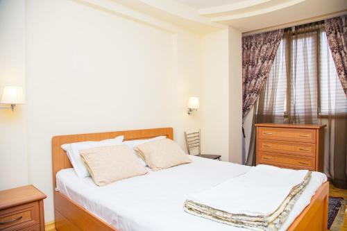 Cozy and comfortable apartment near Bobur Park