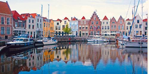 HARBOR HOUSE ZEELAND - nl