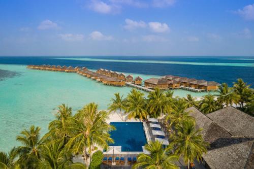 Vilamendhoo Island Resort  et  Spa