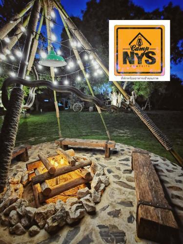 Camp NYS