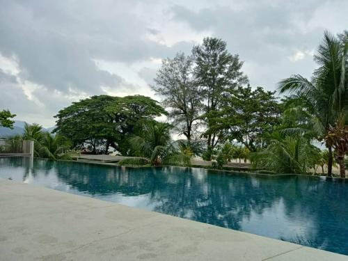 The swimming pool at or close to By The Sea Suites - Managed by SDB Host