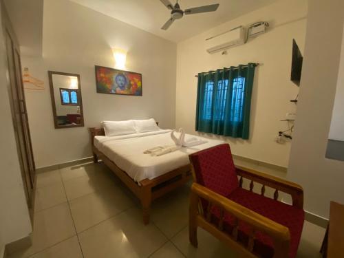 Villa Shakti