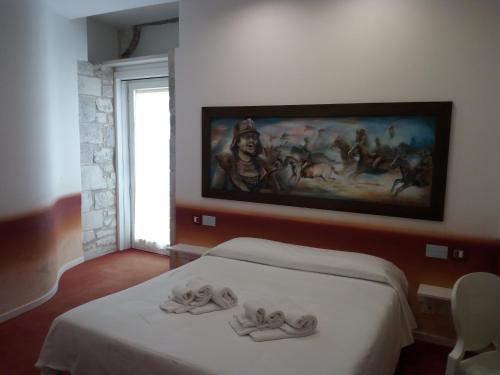 San Giorgio Hotel Modica, Italy