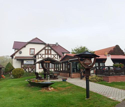 Pension Haus zum See