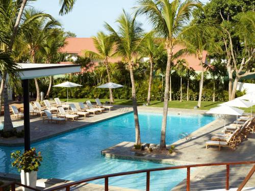 Piscina en o cerca de Casa de Campo Resort & Villas
