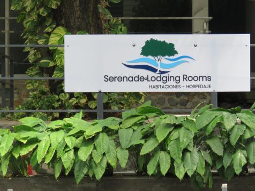 SERENADE Lodging Rooms