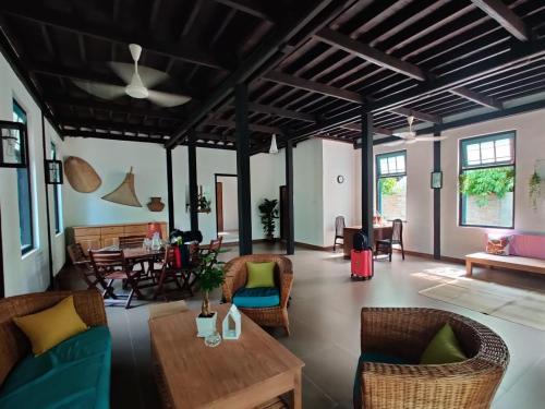 Thalassa Guest House Gwa Myanmar
