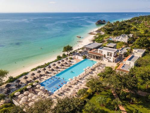 Riu Palace Zanzibar - All Inclusive a vista de pájaro