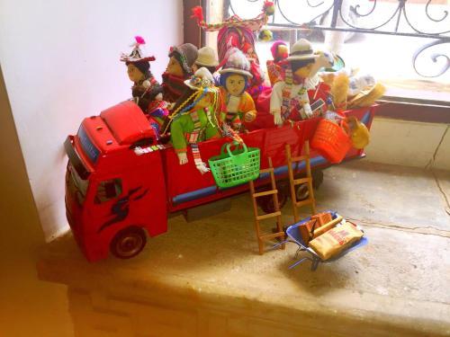Niños alojados en Mi Pueblo Samary Hotel Boutique