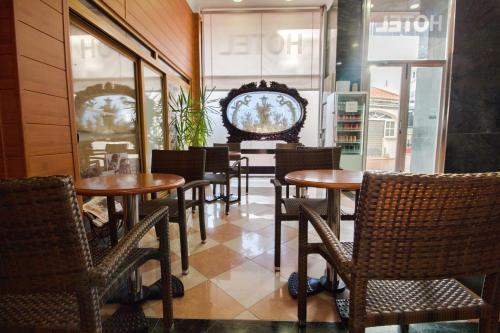N.Chにあるレストランまたは飲食店