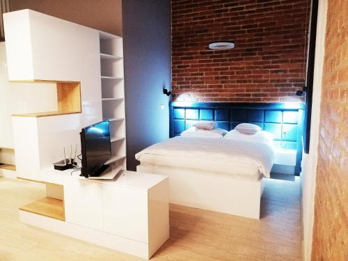 Entrez Apartments 4 - City centre