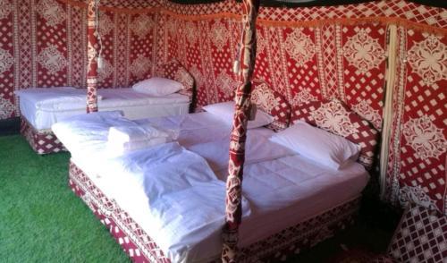 Crescent Desert Camp