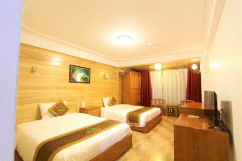 Himalaya Hostel & Room