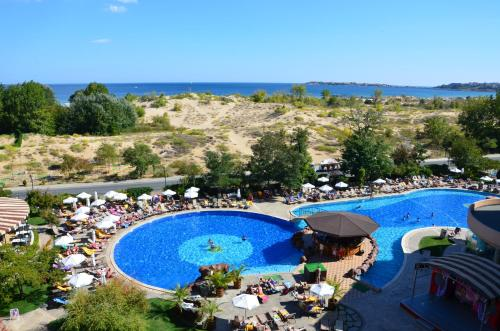 A view of the pool at Tiara Beach - All Inclusive or nearby