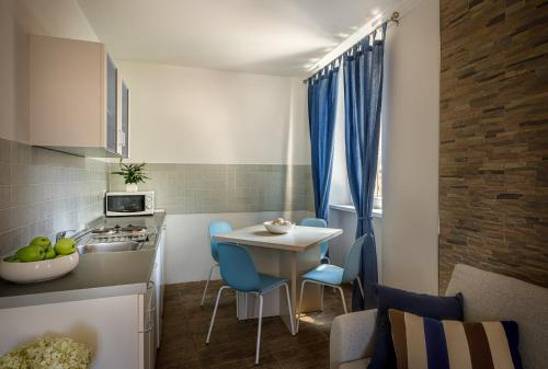 A bathroom at Valamar Riviera Hotel & Residence