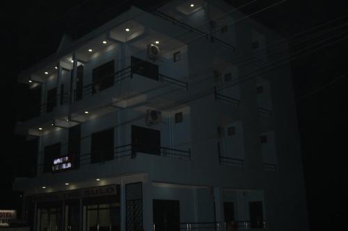 Hotel The Sulo