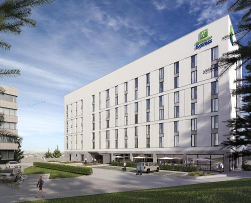 Holiday Inn Express - Wiesbaden, an IHG Hotel
