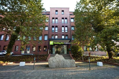 Holiday Inn Express - Saarbrücken, an IHG Hotel