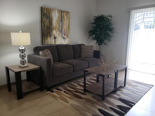 Luxury Apartment in Tumon