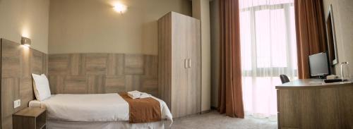 Легло или легла в стая в Семеен Хотел Естило