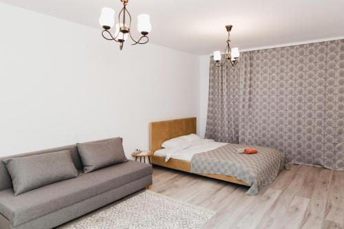 One Room Apart T3 with Free Parking