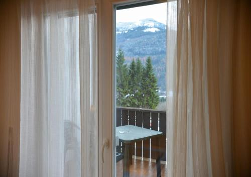 Hotel Regina Delle Dolomiti Panchia, Italy