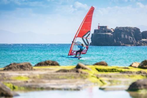 Attività di windsurf presso l'appartamento o nelle vicinanze