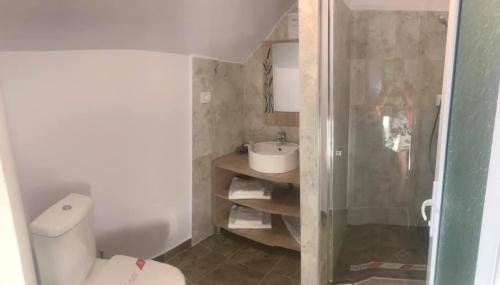 O baie la Orizont-Mahmudia