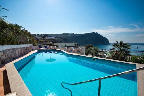 The swimming pool at or close to Hotel Citara