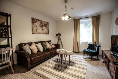 Appartement Turan