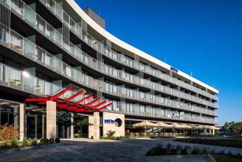 Park Inn By Radisson Hotel and Spa Zalakaros - Zalakaros, Magyarország