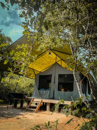 Topan Yala - Air conditioned Luxury Tented Safari Camp