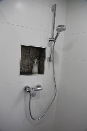 A bathroom at Michaelsbergblick