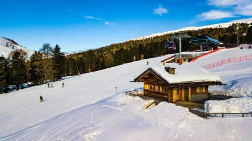 Luxury Wellness Lusiaski durante l'inverno